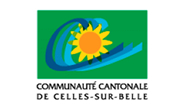 Communauté de communes de Celles-sur-Belle