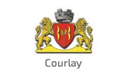 Mairie de Courlay